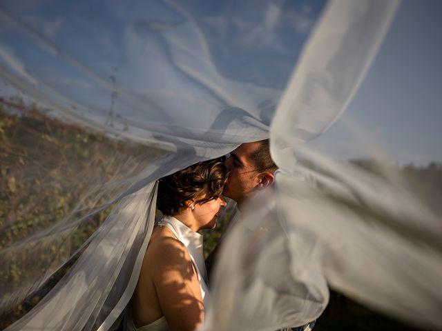 Il matrimonio di Michela e Giacomo a Monza, Monza e Brianza 105