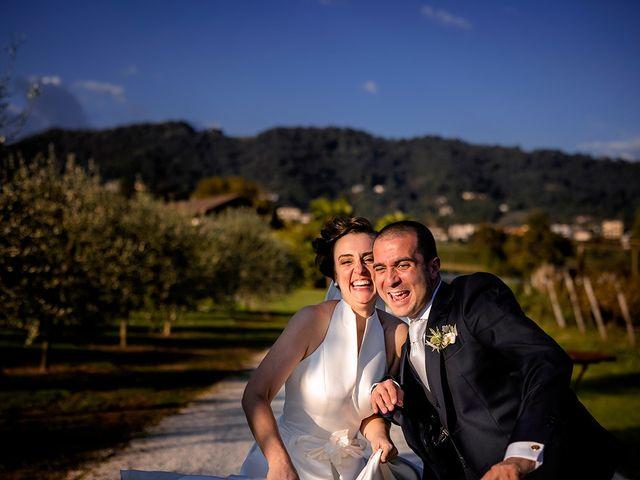 Il matrimonio di Michela e Giacomo a Monza, Monza e Brianza 106
