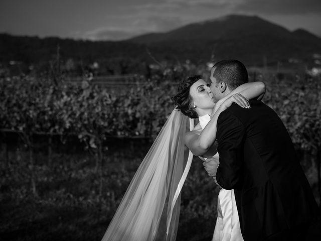 Il matrimonio di Michela e Giacomo a Monza, Monza e Brianza 107