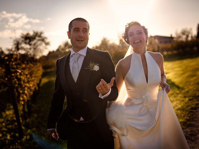 Il matrimonio di Michela e Giacomo a Monza, Monza e Brianza 108