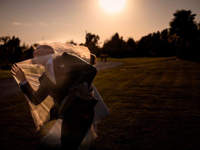 Il matrimonio di Michela e Giacomo a Monza, Monza e Brianza 2