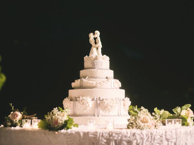 Il matrimonio di Gianluca e Katia a Mandello del Lario, Lecco 61