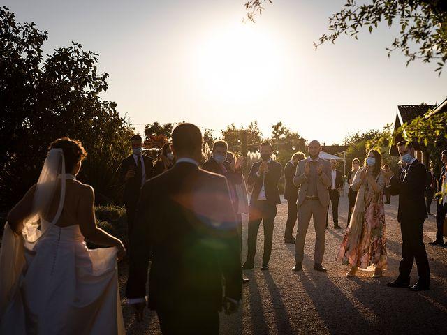 Il matrimonio di Michela e Giacomo a Monza, Monza e Brianza 109