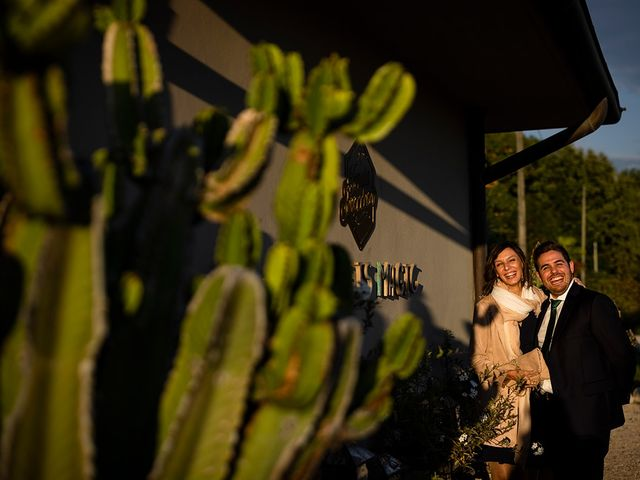 Il matrimonio di Michela e Giacomo a Monza, Monza e Brianza 110