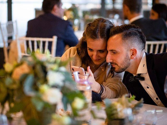 Il matrimonio di Michela e Giacomo a Monza, Monza e Brianza 111