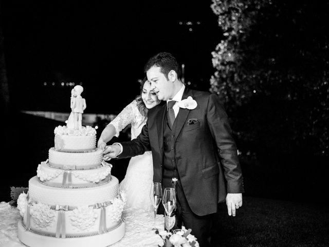 Il matrimonio di Gianluca e Katia a Mandello del Lario, Lecco 62