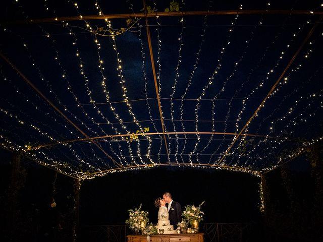 Il matrimonio di Michela e Giacomo a Monza, Monza e Brianza 115