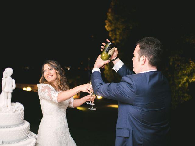 Il matrimonio di Gianluca e Katia a Mandello del Lario, Lecco 63