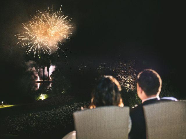 Il matrimonio di Gianluca e Katia a Mandello del Lario, Lecco 64
