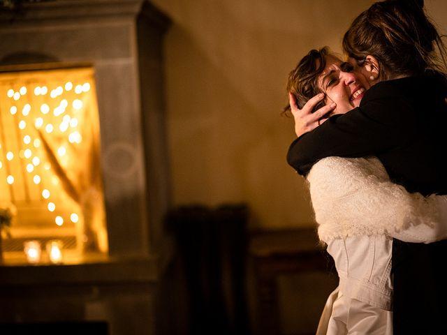 Il matrimonio di Michela e Giacomo a Monza, Monza e Brianza 124