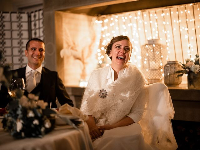Il matrimonio di Michela e Giacomo a Monza, Monza e Brianza 129