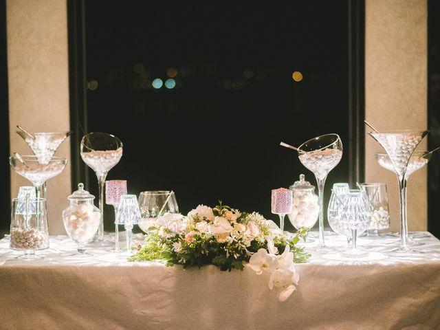 Il matrimonio di Gianluca e Katia a Mandello del Lario, Lecco 66