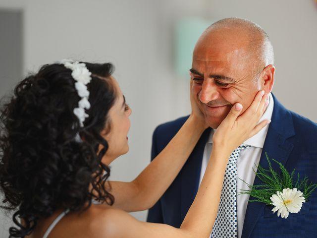 Il matrimonio di Marco e Mariapia a Agropoli, Salerno 18