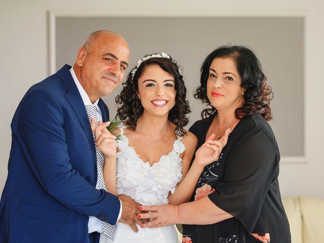 Il matrimonio di Marco e Mariapia a Agropoli, Salerno 19