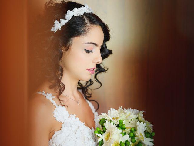 Il matrimonio di Marco e Mariapia a Agropoli, Salerno 22