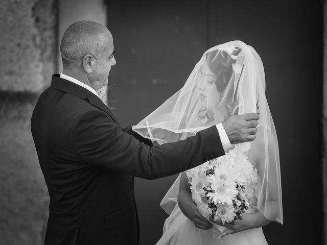 Il matrimonio di Marco e Mariapia a Agropoli, Salerno 33