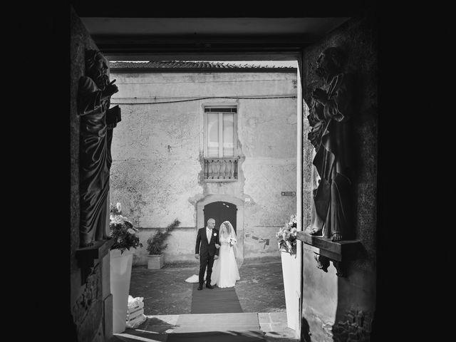 Il matrimonio di Marco e Mariapia a Agropoli, Salerno 34