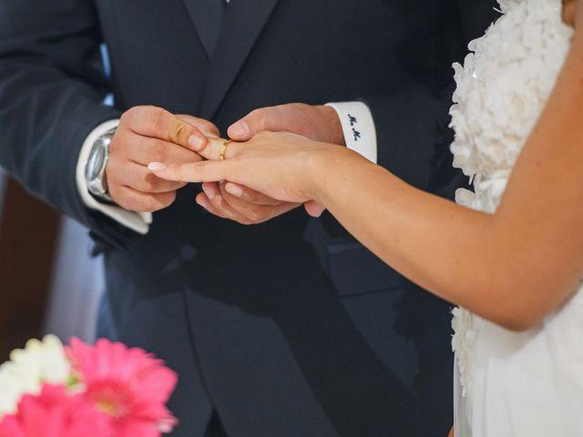 Il matrimonio di Marco e Mariapia a Agropoli, Salerno 38