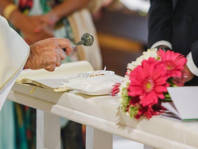 Il matrimonio di Marco e Mariapia a Agropoli, Salerno 39