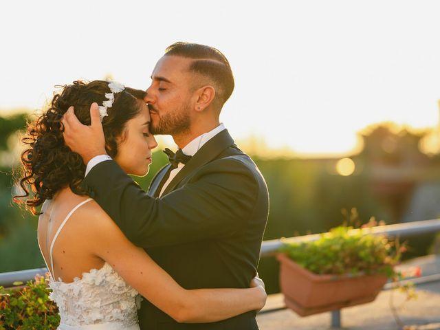 Il matrimonio di Marco e Mariapia a Agropoli, Salerno 50