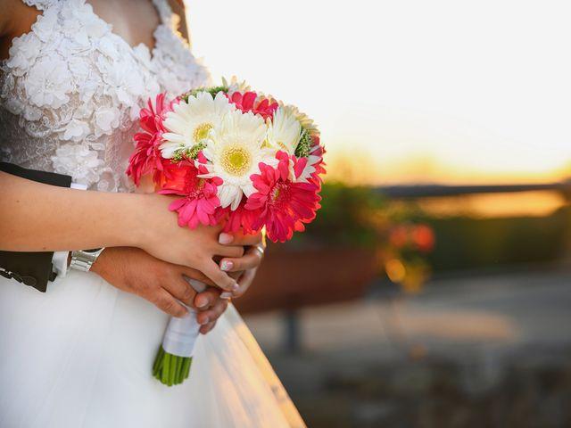 Il matrimonio di Marco e Mariapia a Agropoli, Salerno 51