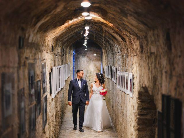 Il matrimonio di Marco e Mariapia a Agropoli, Salerno 53