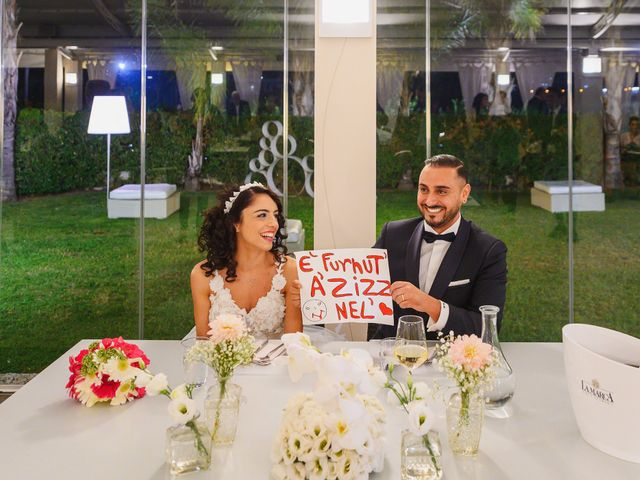 Il matrimonio di Marco e Mariapia a Agropoli, Salerno 60