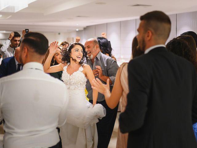 Il matrimonio di Marco e Mariapia a Agropoli, Salerno 69
