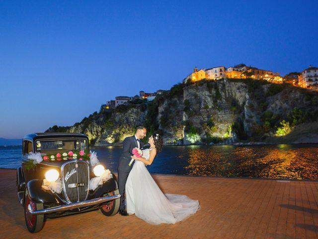 Il matrimonio di Marco e Mariapia a Agropoli, Salerno 78