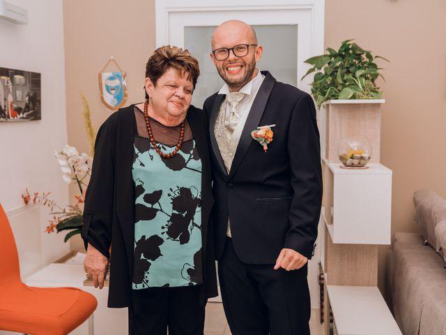 Il matrimonio di Enea e Giulia a Ferrara, Ferrara 8