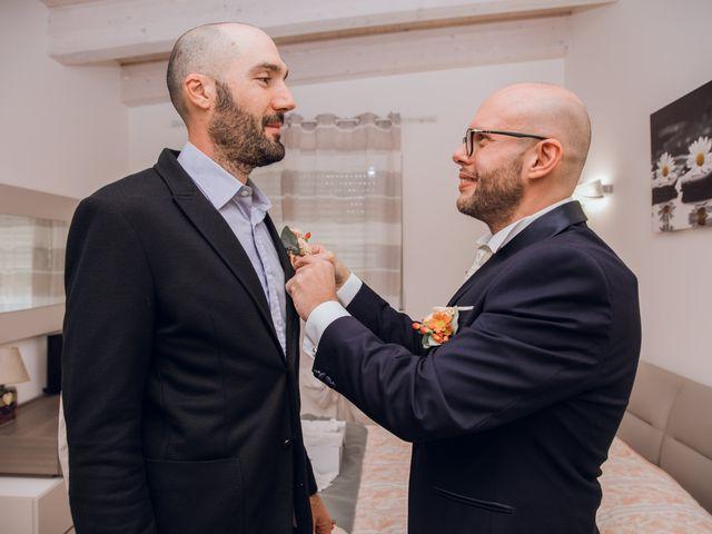 Il matrimonio di Enea e Giulia a Ferrara, Ferrara 10