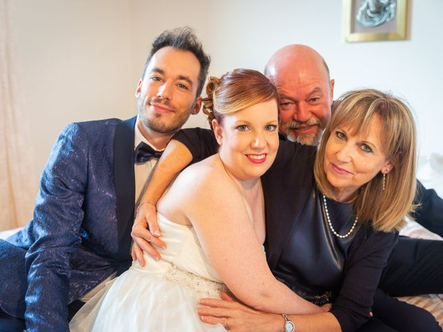 Il matrimonio di Enea e Giulia a Ferrara, Ferrara 28