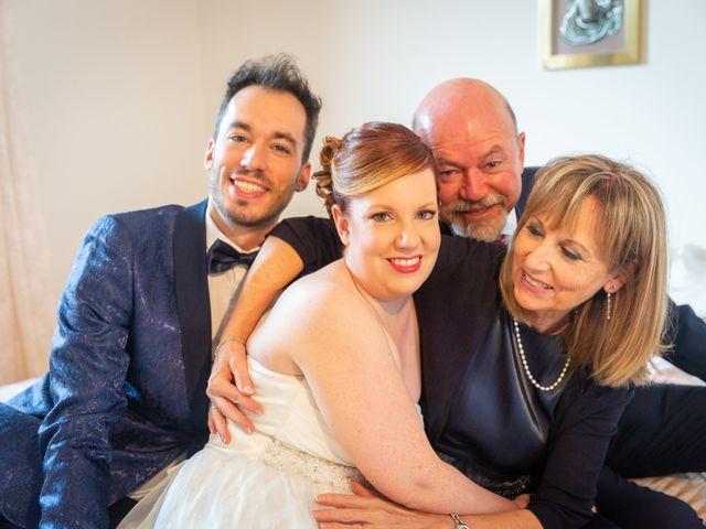 Il matrimonio di Enea e Giulia a Ferrara, Ferrara 29