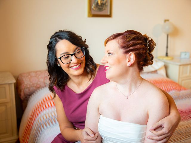 Il matrimonio di Enea e Giulia a Ferrara, Ferrara 33
