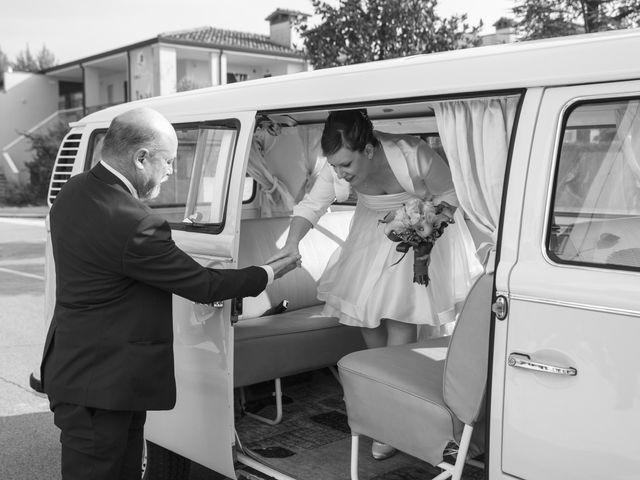 Il matrimonio di Enea e Giulia a Ferrara, Ferrara 48