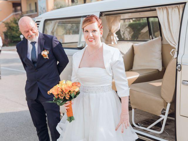 Il matrimonio di Enea e Giulia a Ferrara, Ferrara 49