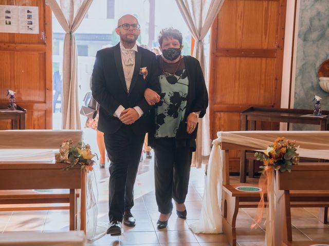 Il matrimonio di Enea e Giulia a Ferrara, Ferrara 51