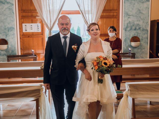 Il matrimonio di Enea e Giulia a Ferrara, Ferrara 52