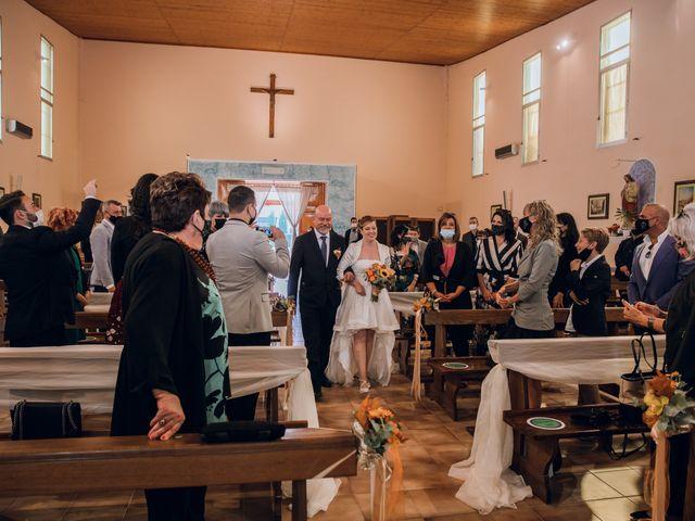 Il matrimonio di Enea e Giulia a Ferrara, Ferrara 53