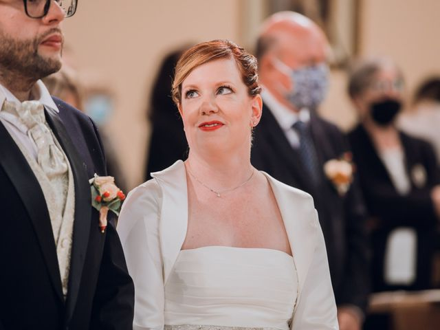 Il matrimonio di Enea e Giulia a Ferrara, Ferrara 59