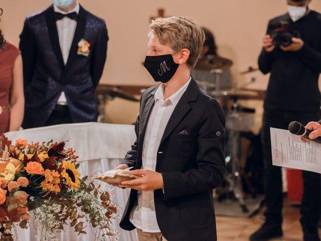 Il matrimonio di Enea e Giulia a Ferrara, Ferrara 60