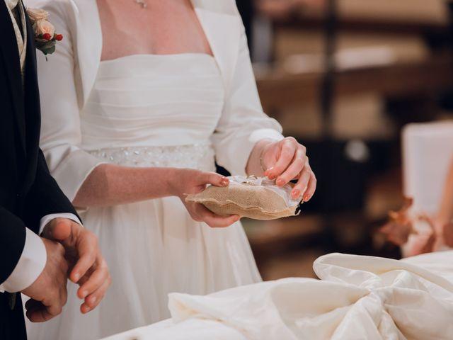 Il matrimonio di Enea e Giulia a Ferrara, Ferrara 62