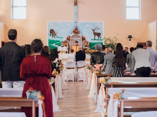 Il matrimonio di Enea e Giulia a Ferrara, Ferrara 68