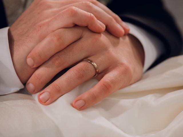 Il matrimonio di Enea e Giulia a Ferrara, Ferrara 74