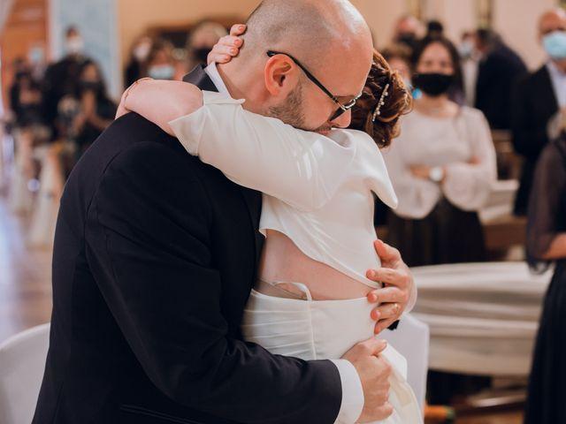 Il matrimonio di Enea e Giulia a Ferrara, Ferrara 75