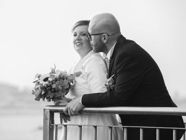 Il matrimonio di Enea e Giulia a Ferrara, Ferrara 78