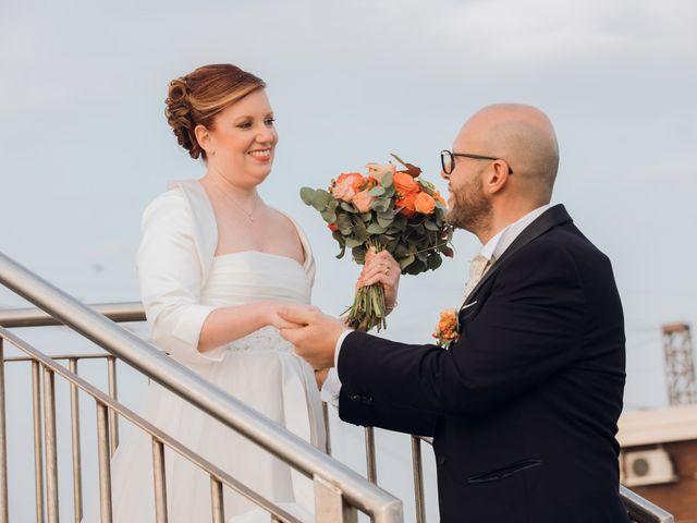 Il matrimonio di Enea e Giulia a Ferrara, Ferrara 79