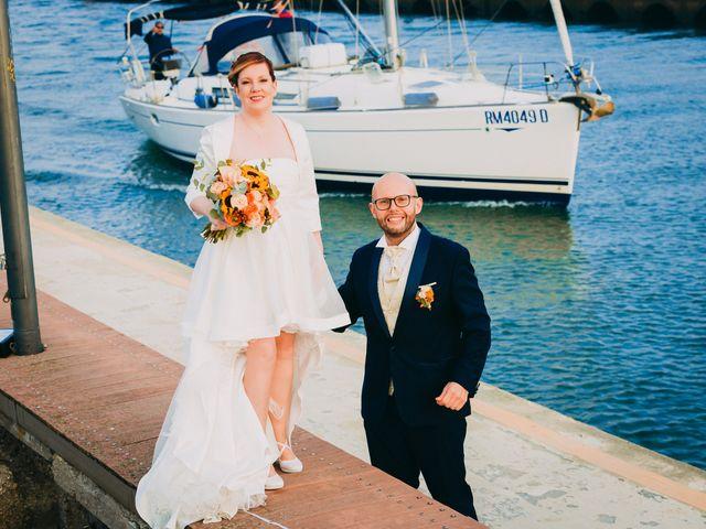 Il matrimonio di Enea e Giulia a Ferrara, Ferrara 84