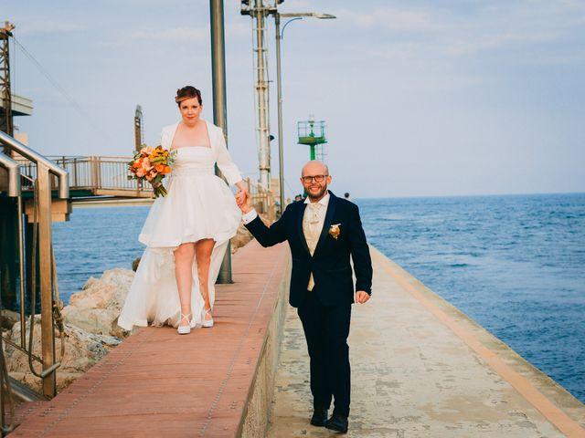 Il matrimonio di Enea e Giulia a Ferrara, Ferrara 85
