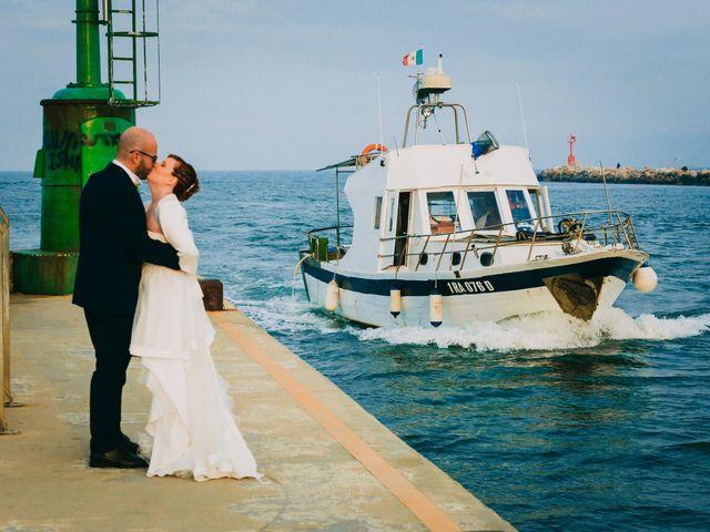 Il matrimonio di Enea e Giulia a Ferrara, Ferrara 1